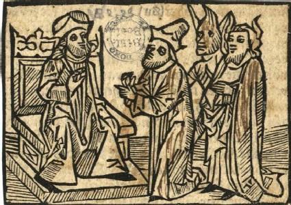 King, Devil and Demons