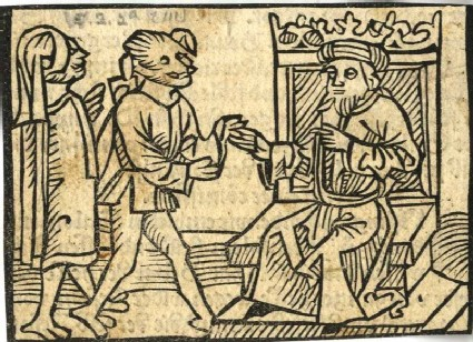King Solomon and Demons