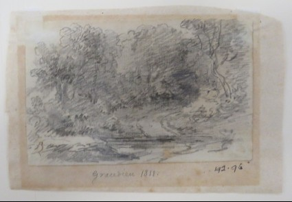 Gracedieu, near Coleorton, Coalville