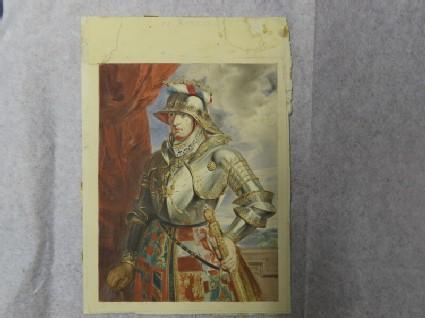 Philip I of Castile or Philip of Habsburg or Philip the Fair