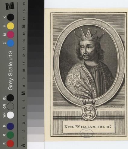 William II