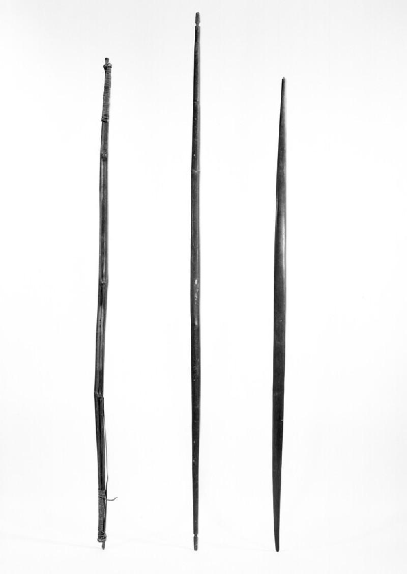 Self Bow (AN1685.B.30)