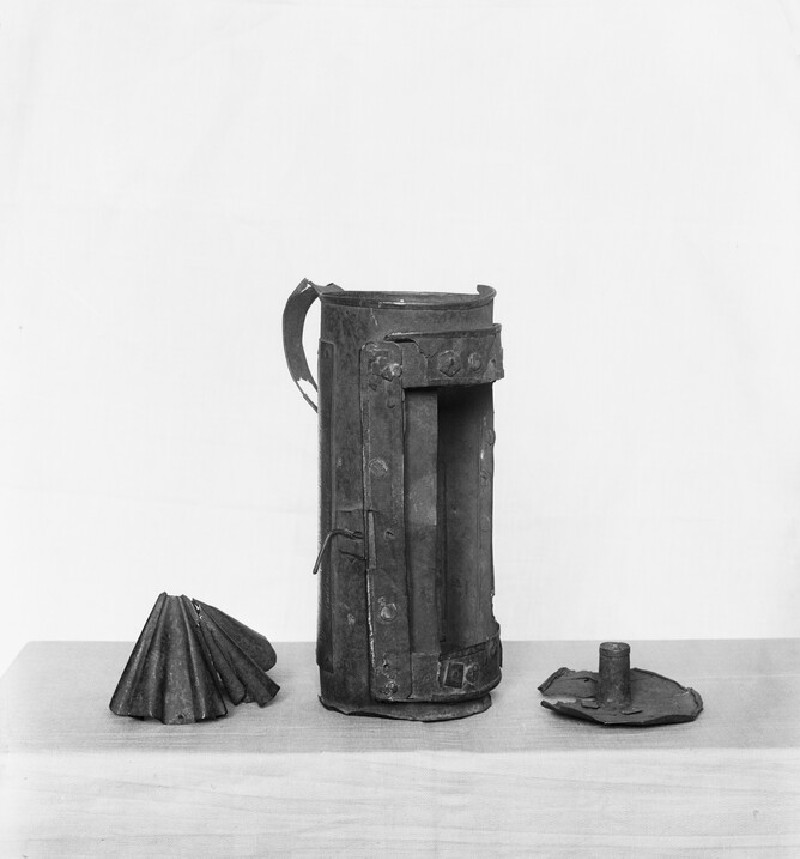 Lantern (Guy Fawkes' lantern) (AN1887.2)