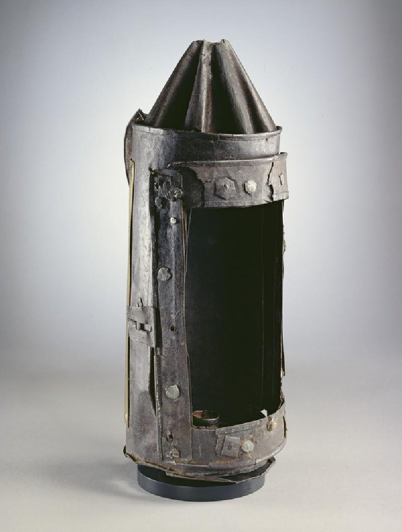 Lantern (Guy Fawkes' lantern)
