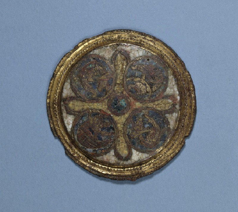 Circular brooch (AN1887.3072)
