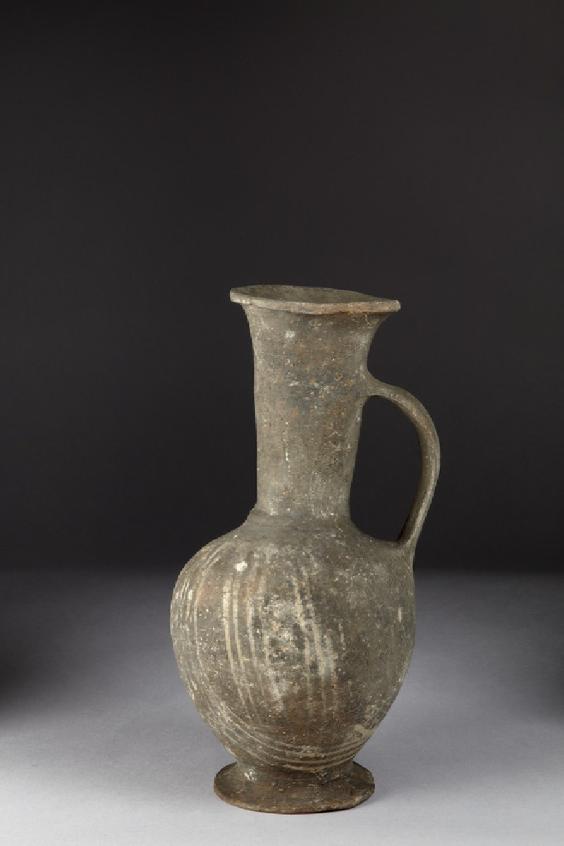 Base Ring II painted jug (AN1896-1908.C.92)