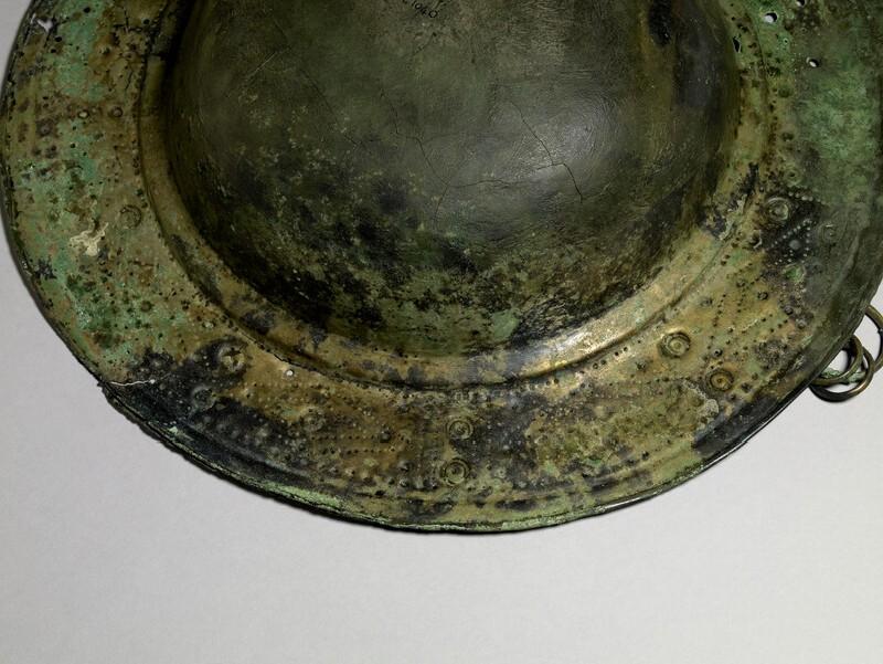 Dish (AN1909.1040)