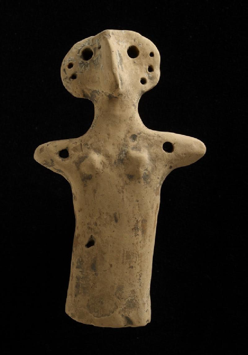 Female figurine (AN1909.1196)