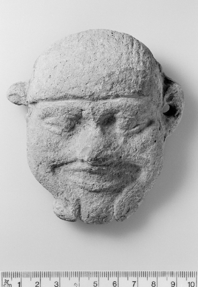 Face of Humbaba (AN1930.390)