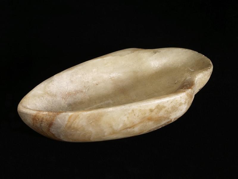 Stone ladle (AN1938.800)