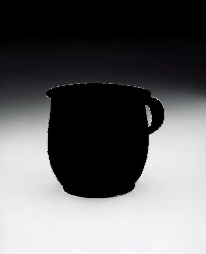 Silver mug (AN1948.104)