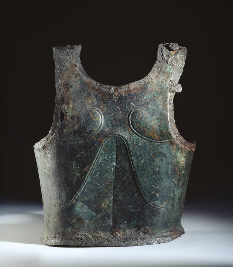 Breast plate (AN1948.97)