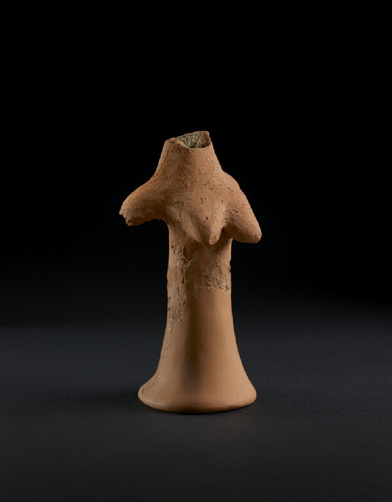 Figurine of a pillar-shaped headless woman (AN1969.704)