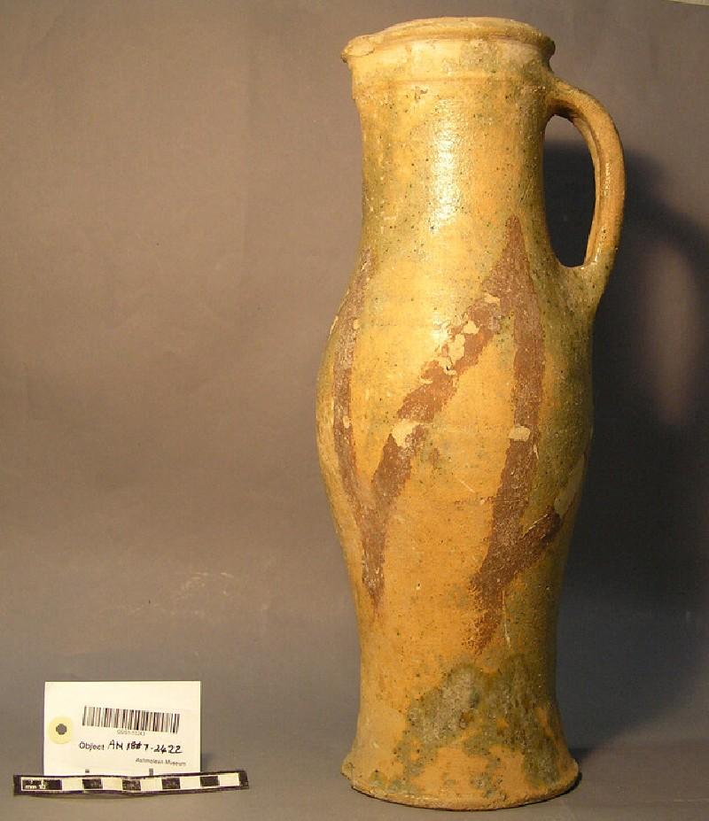 Baluster jug (AN1887.2422, record shot)