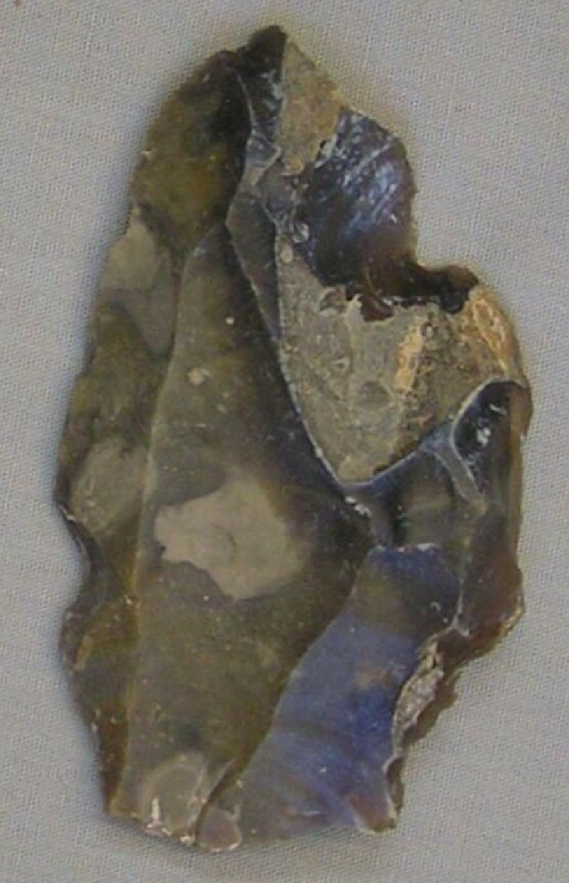 Handaxe (AN1984.870, record shot)