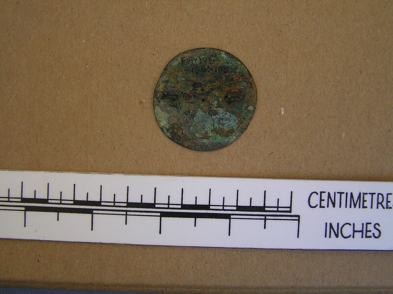 Disc brooch (AN1961.105, record shot)