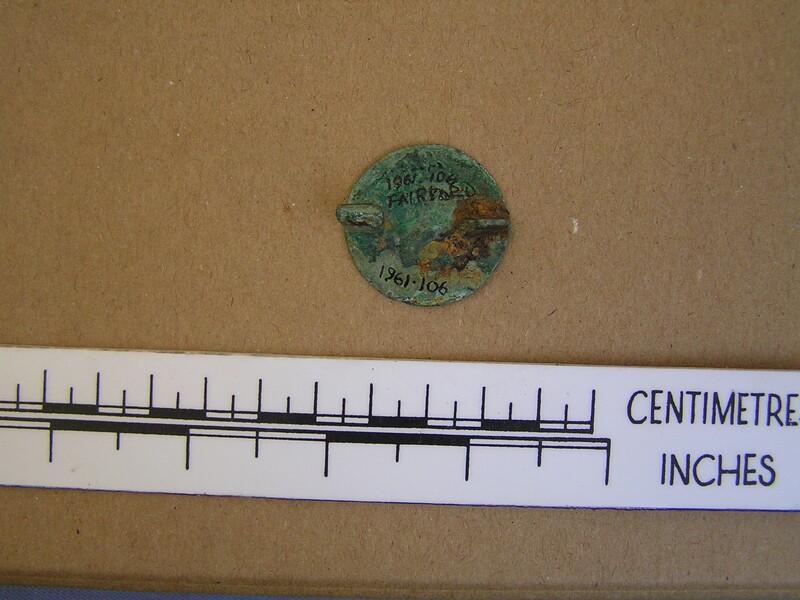 Disc brooch (AN1961.106, record shot)