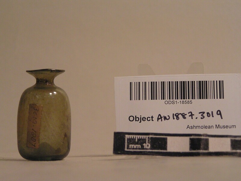 Bottle (AN1887.3019, record shot)