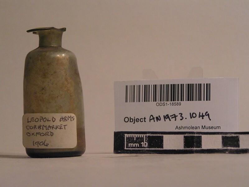 Bottle (AN1973.1049, record shot)