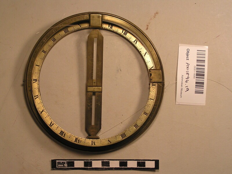 Ring dial (AN1894.19, record shot)