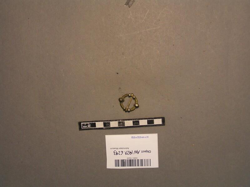 Annular brooch (AN1927.6293, record shot)