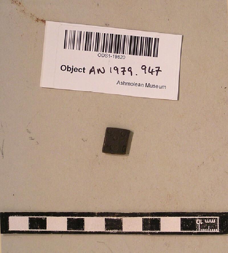 (AN1979.947, record shot)