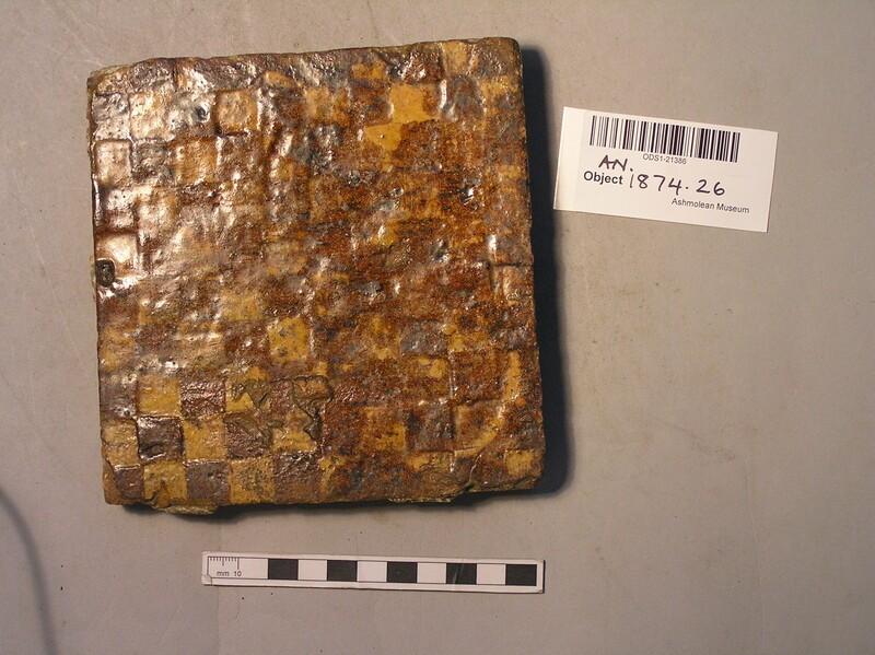 Tile (AN1874.26, record shot)