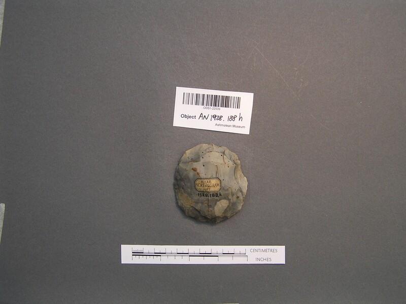 Disc (AN1928.188.h, record shot)