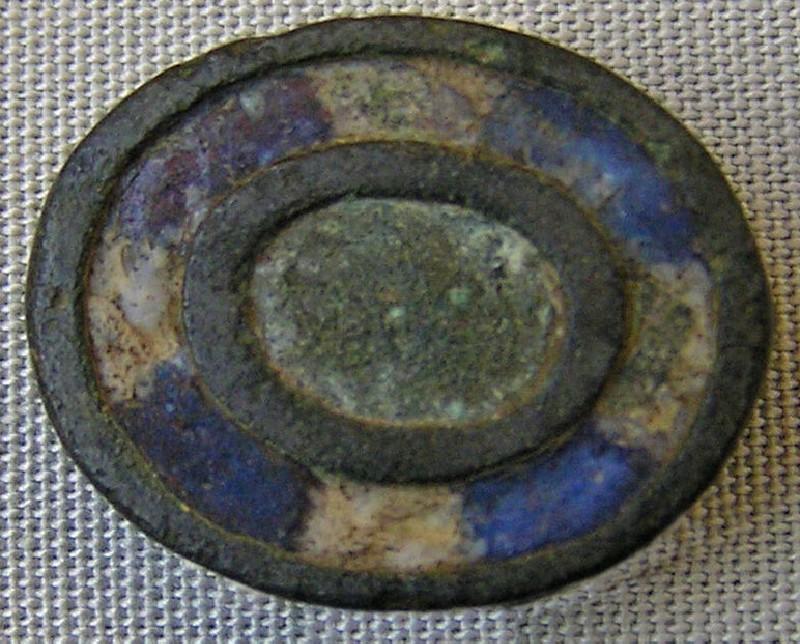 Fibula (AN1927.274, record shot)