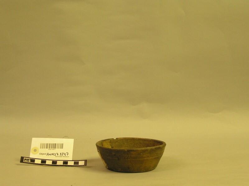 Pot (AN1927.3347, record shot)