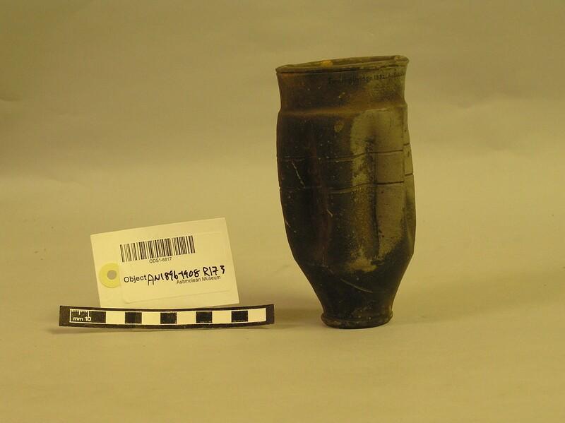 Pot (AN1896-1908.R.173, record shot)