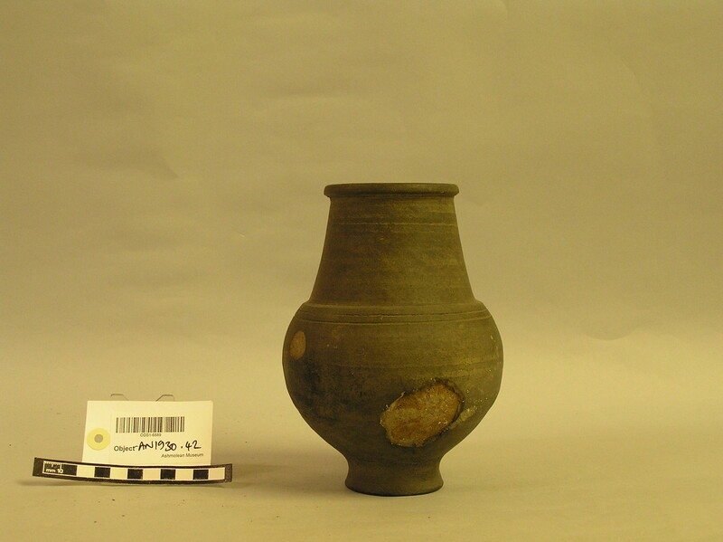 Vase (AN1930.42, record shot)