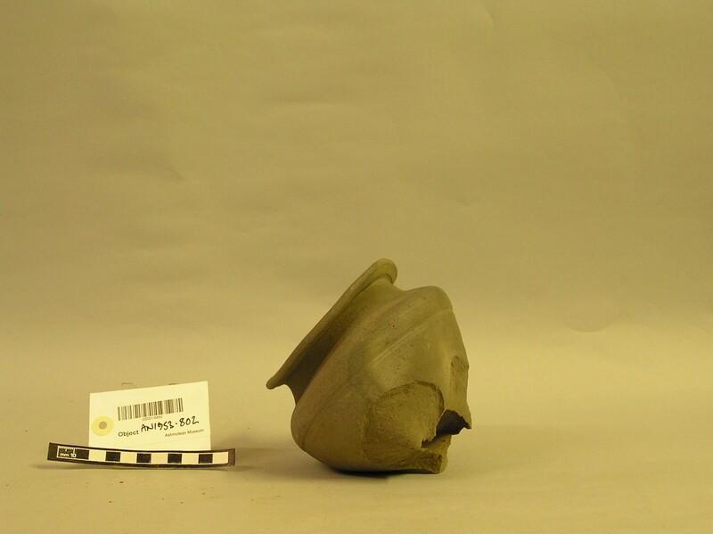 Pot (AN1953.802, record shot)