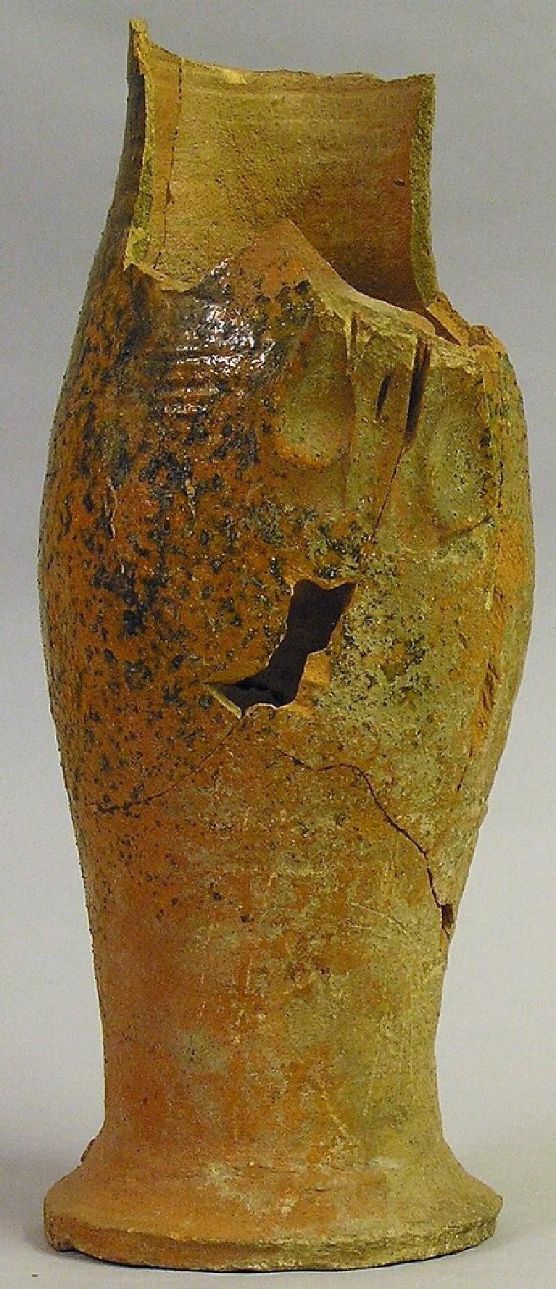 Baluster jug (AN1909.902, record shot)