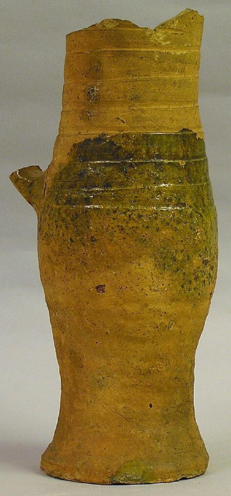 Baluster jug (AN1971.1227, record shot)