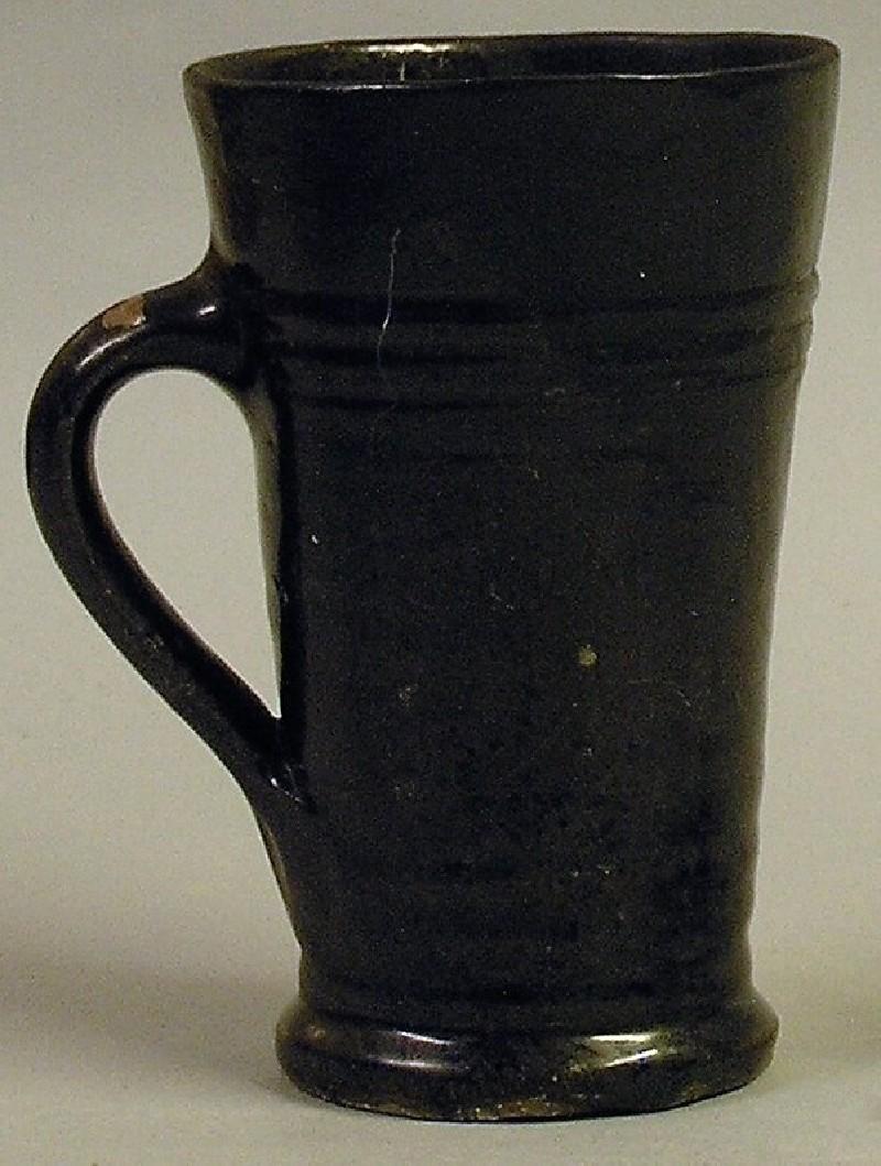 Flared mug (AN1937.480, record shot)