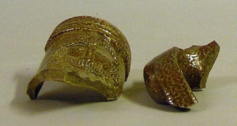 Bellarmine fragment