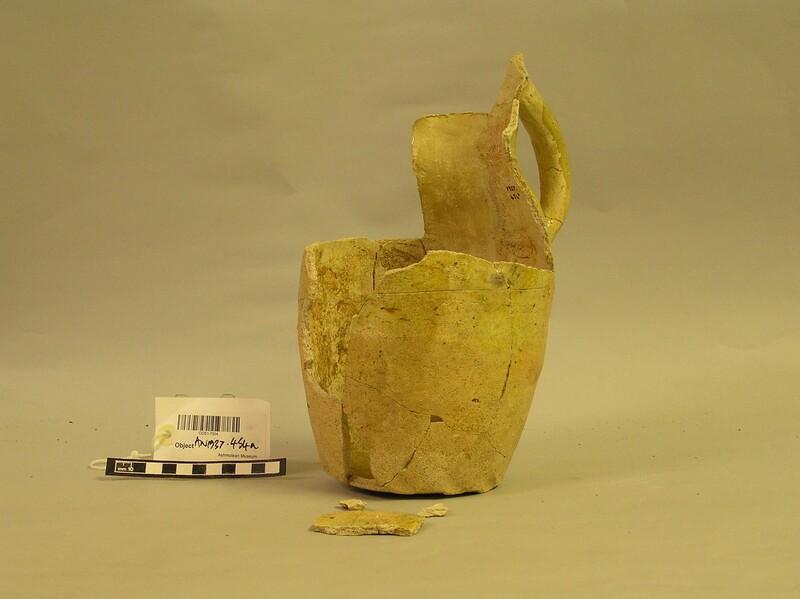 Shouldered jug (AN1937.454.a, record shot)