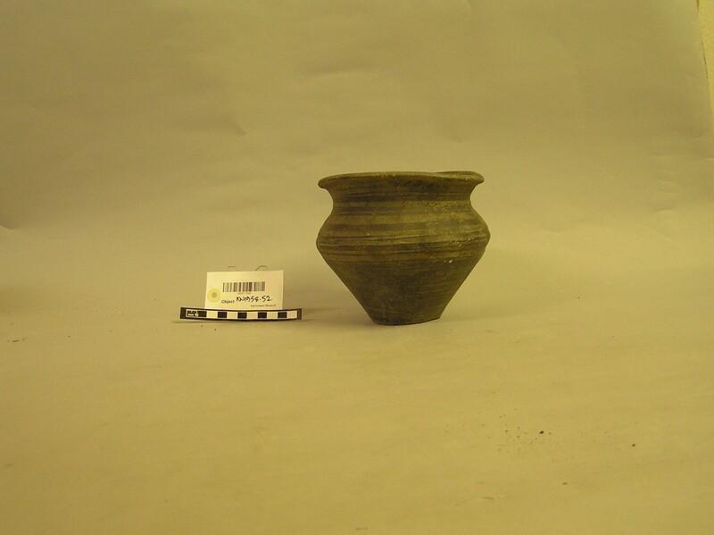 Olla pot (AN1958.52, record shot)