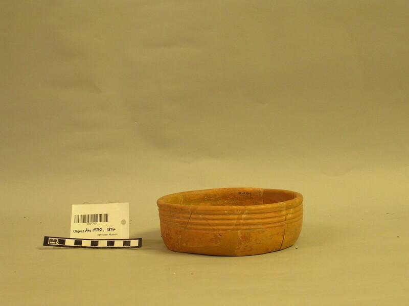 Bowl fragment (AN1972.1814, record shot)