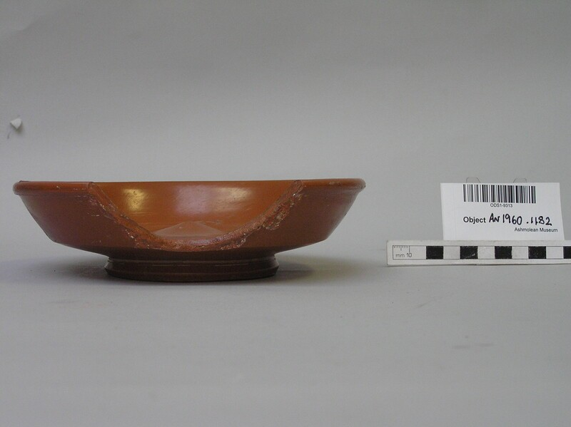 Dish (AN1960.1182, record shot)
