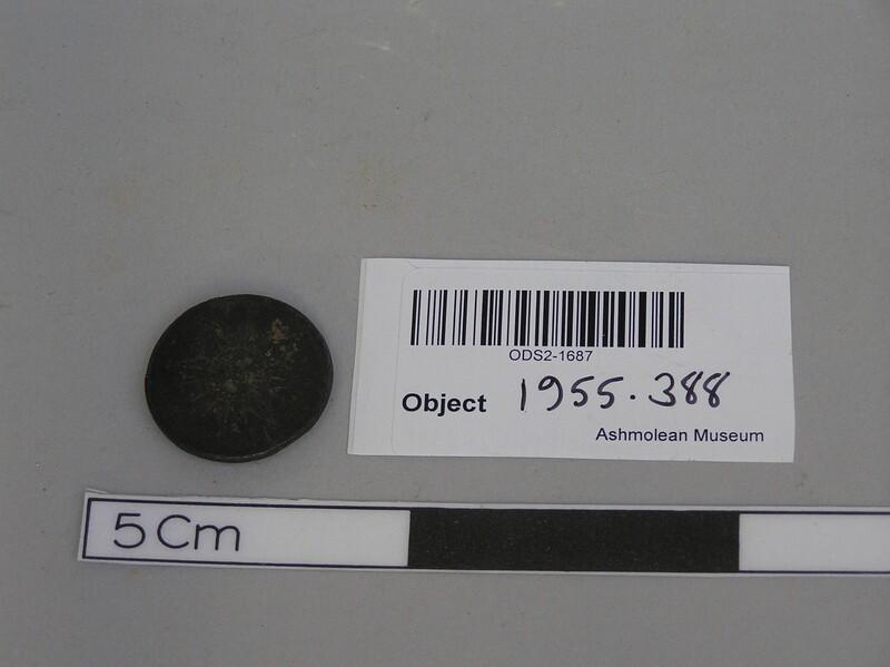 Button (AN1955.388, record shot)