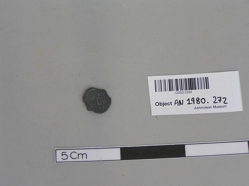 Seal (AN1980.272, record shot)