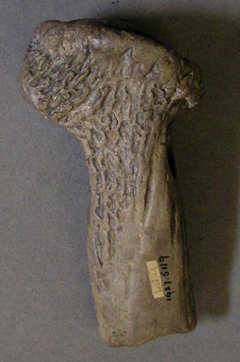 Axe hammer