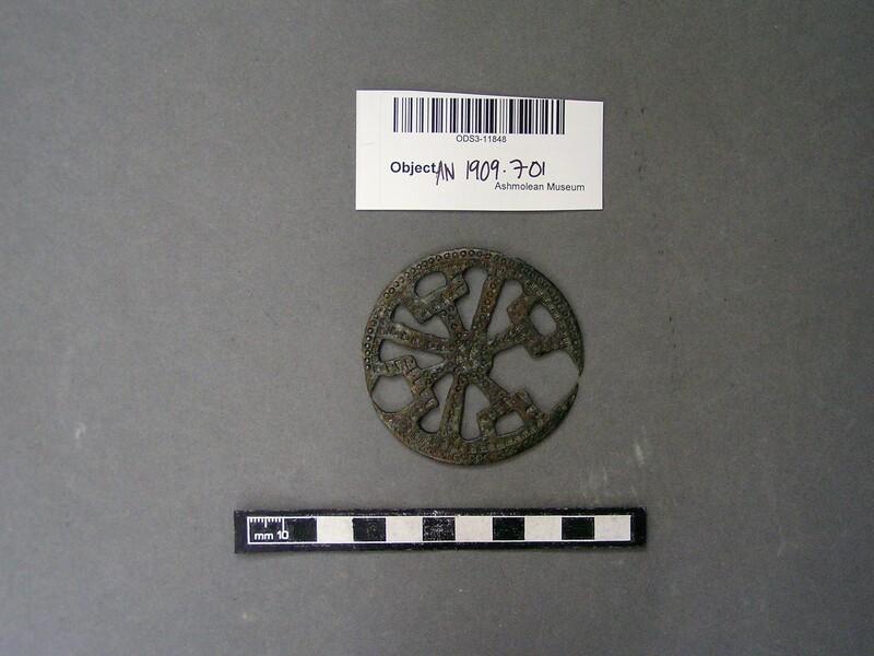 Disc (AN1909.701, record shot)