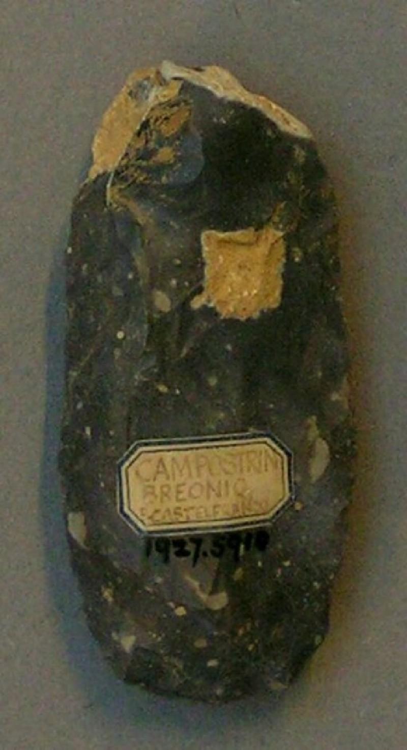 Axe (AN1927.5910, record shot)