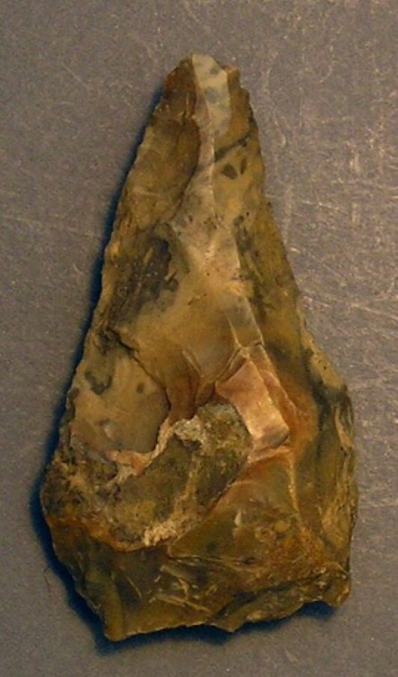 Handaxe (AN1968.1936, record shot)