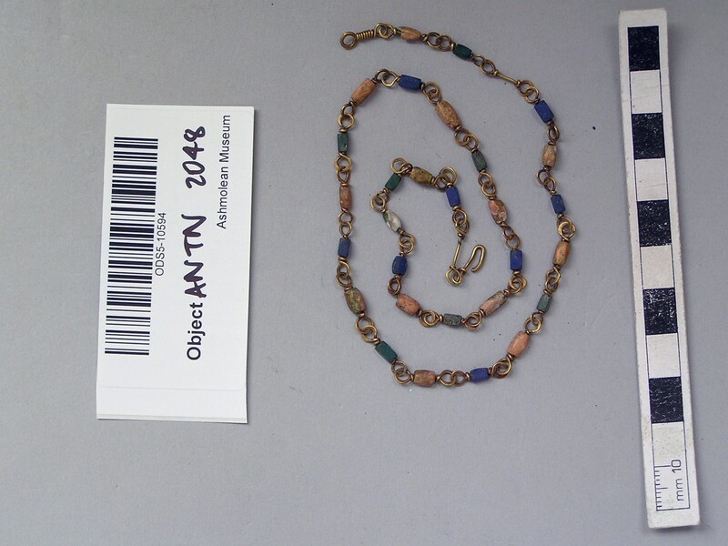 Necklace (AN1927.1351, record shot)