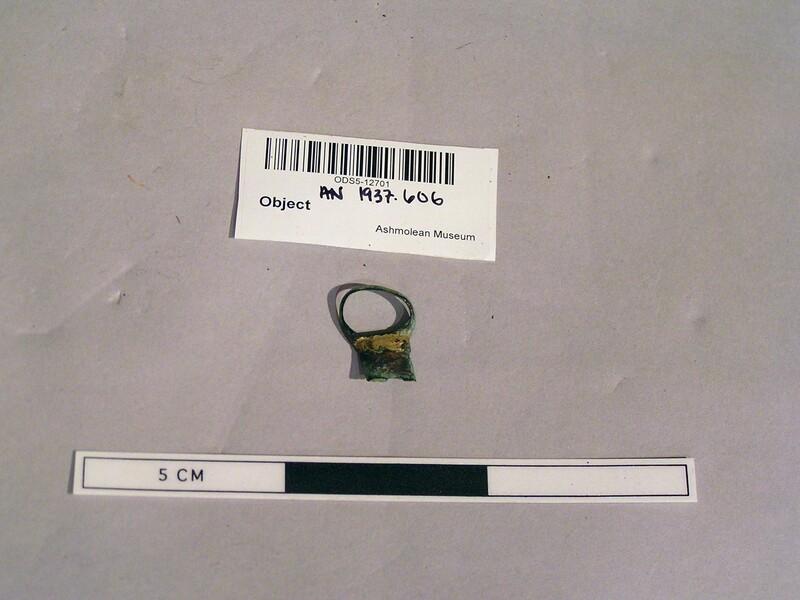 Circular fragment (AN1937.606, record shot)