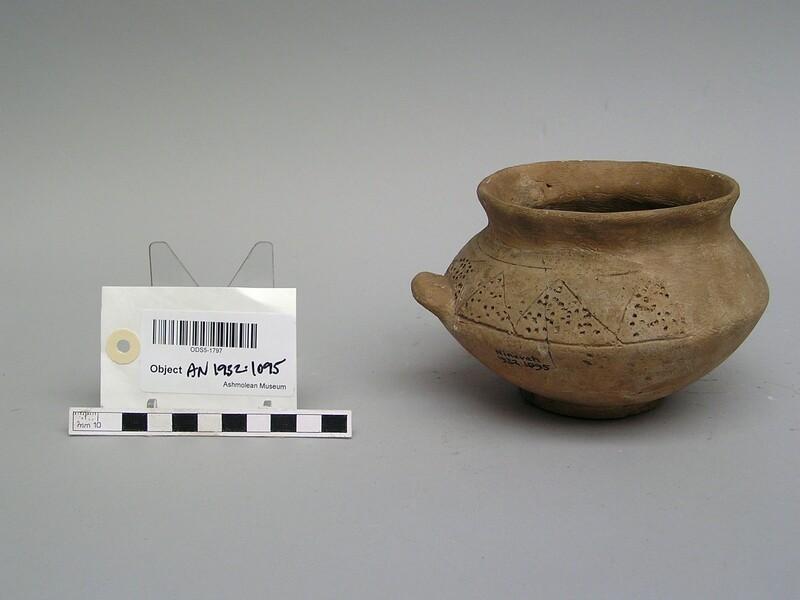 Jar with lug handle (AN1932.1095, record shot)